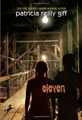 Eleven  N/A edition cover