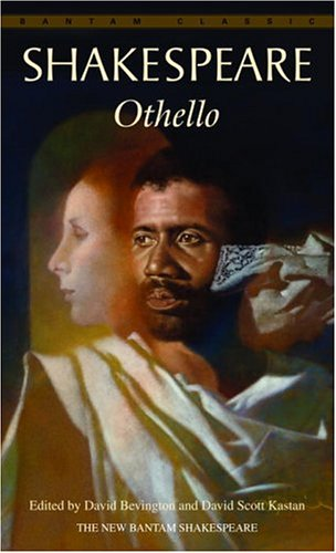 Othello   2005 9780553213027 Front Cover