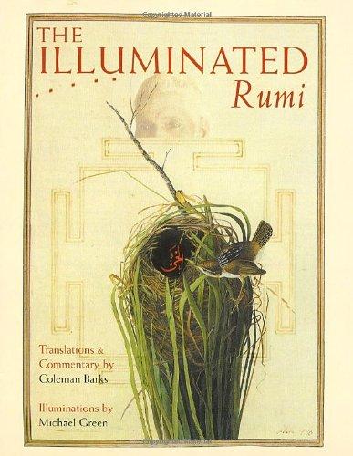 Illuminated Rumi  N/A edition cover