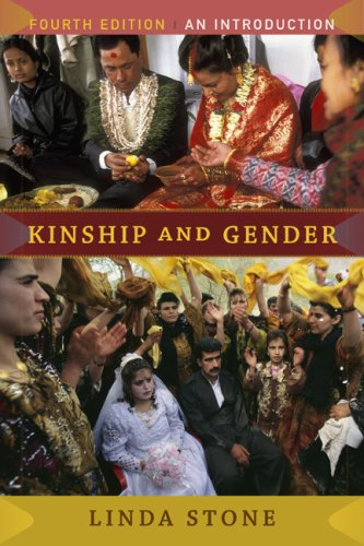 Kinship and Gender An Introduction 5th 2010 edition cover