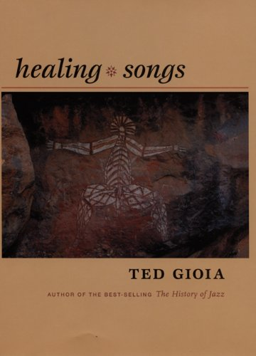 Healing Songs   2006 edition cover