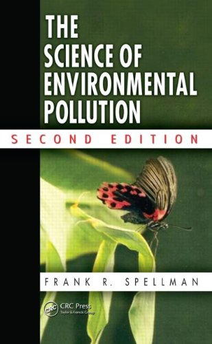 Science of Environmental Pollution, Second Edition  2nd 2009 (Revised) edition cover