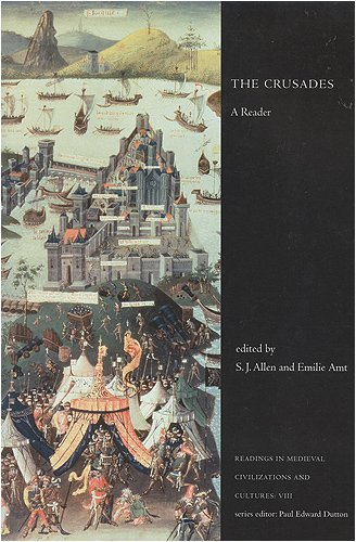 Crusades A Reader 2nd 2003 (Revised) edition cover