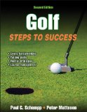 Golf-2nd Edition Steps to Success 2nd 2014 edition cover