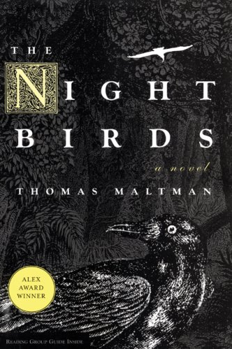 Night Birds  N/A edition cover