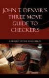 Three Move Guide to Checkers N/A edition cover