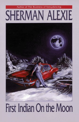 First Indian on the Moon  N/A edition cover