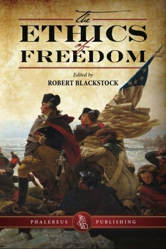 Ethics of Freedom   2013 edition cover