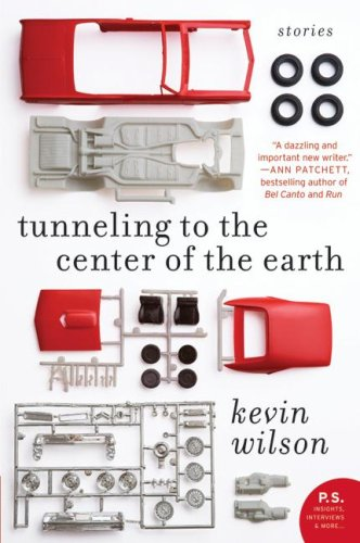 Tunneling to the Center of the Earth  N/A edition cover