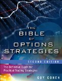 The Bible of Options Strategies: The Definitive Guide for Practical Trading Strategies  2015 edition cover