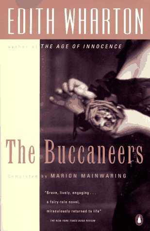 Buccaneers  Reprint edition cover