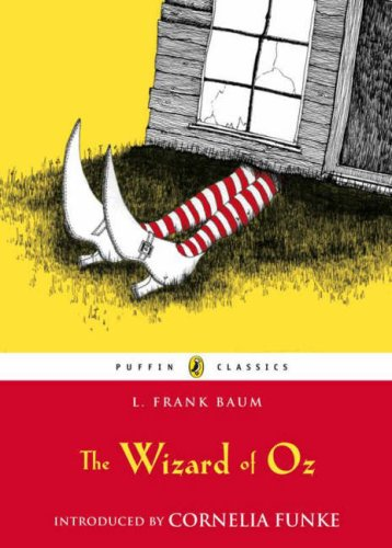 Wizard of Oz   2008 edition cover