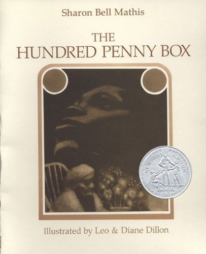 Hundred Penny Box  N/A edition cover