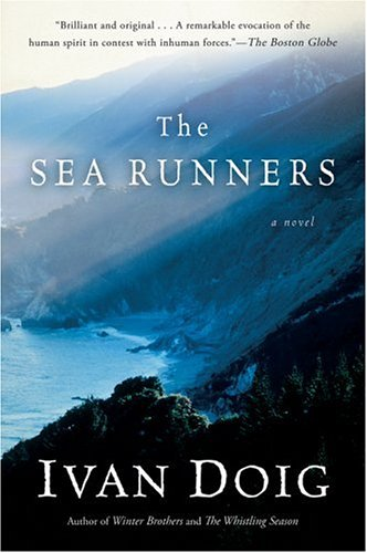 Sea Runners   2006 edition cover