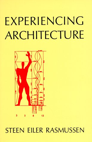 Experiencing Architecture  2nd 1962 edition cover