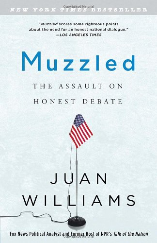 Muzzled The Assault on Honest Debate  2011 edition cover