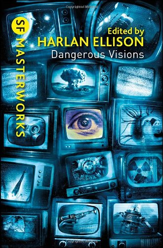 Dangerous Visions   2012 edition cover