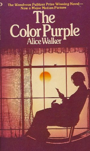 Color Purple N/A edition cover