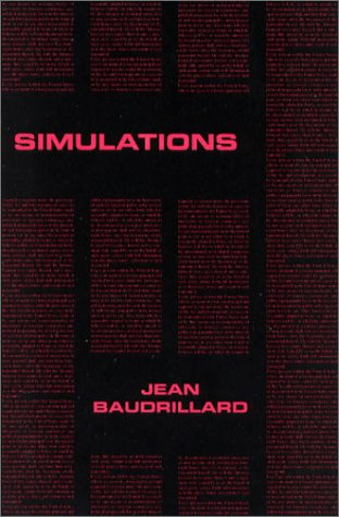 Simulations   1983 edition cover