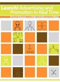 Launch! Advertising and Promotion in Real Time N/A edition cover