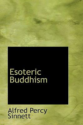 Esoteric Buddhism  2009 edition cover