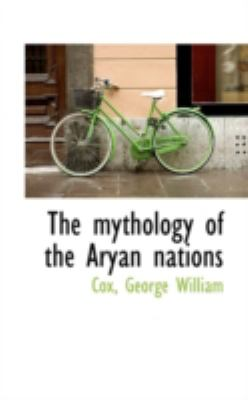 Mythology of the Aryan Nations  N/A edition cover