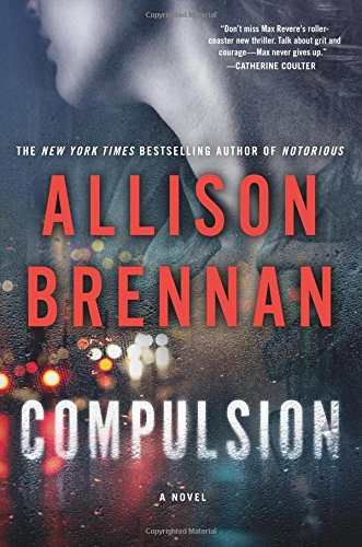 Compulsion   2015 9781250035028 Front Cover