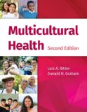 Multicultural Health:   2016 9781284021028 Front Cover