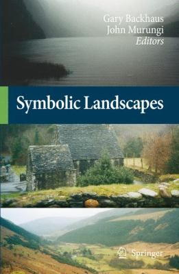 Symbolic Landscapes   2009 9781402087028 Front Cover