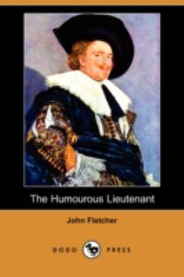 Humourous Lieutenant   2008 9781406597028 Front Cover