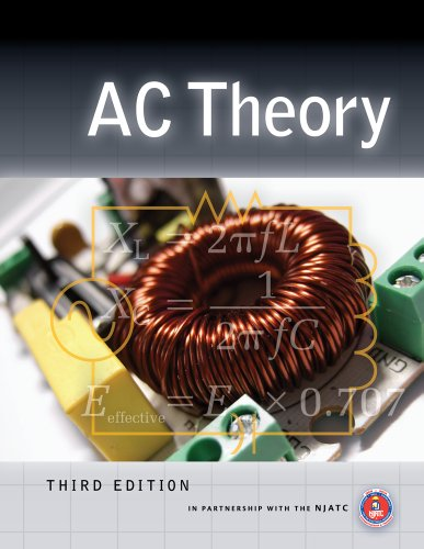 AC Theory  3rd 2011 edition cover
