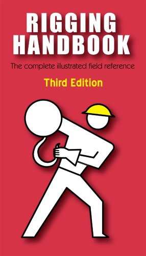Rigging Handbook : The Complete Illustrated Field Reference 3rd edition cover