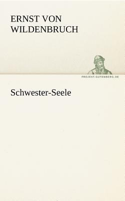 Schwester-Seele  N/A 9783842421028 Front Cover