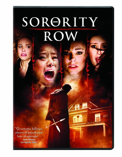 Sorority Row System.Collections.Generic.List`1[System.String] artwork
