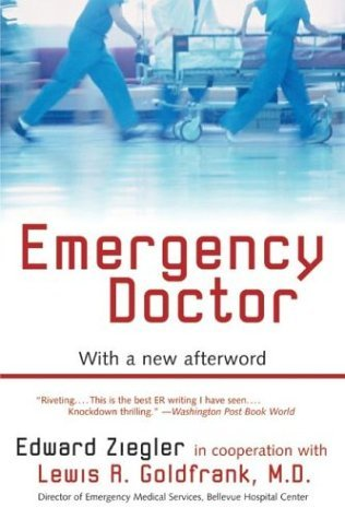 Emergency Doctor   2004 edition cover
