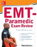 Mcgraw-hill's Emt-paramedic:   2015 edition cover
