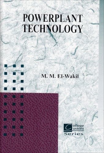 Powerplant Technology   2002 edition cover