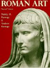 Roman Art Romulus to Constantine 2nd 1996 edition cover
