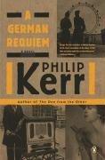 German Requiem   2006 edition cover
