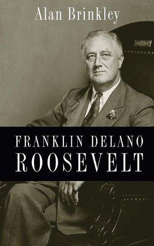 Franklin Delano Roosevelt   2010 edition cover
