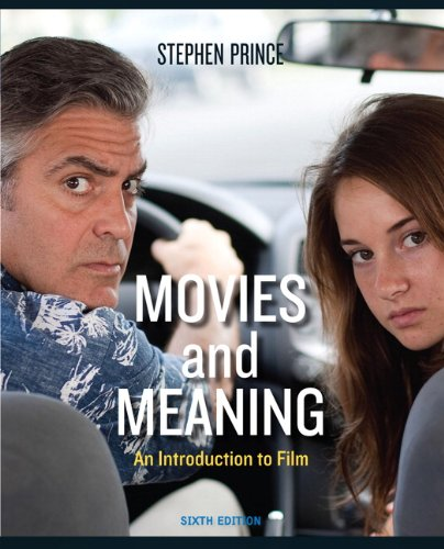 Movies and Meaning  6th 2013 (Revised) edition cover