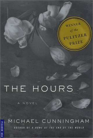 Hours   2002 (Revised) 9780312243029 Front Cover