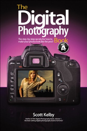 Digital Photography   2012 edition cover