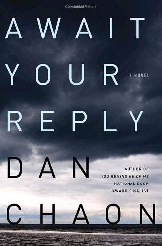 Await Your Reply   2009 edition cover