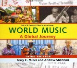 World Music: A Global Journey  2012 edition cover
