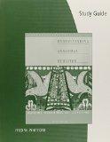 Study Guide for Sue/Sue/Sue's Understanding Abnormal Behavior, 9th  9th 2010 9780547171029 Front Cover