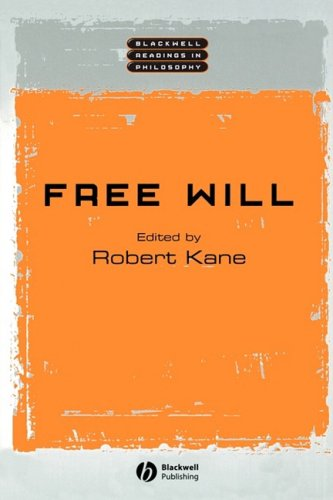 Free Will   2001 edition cover