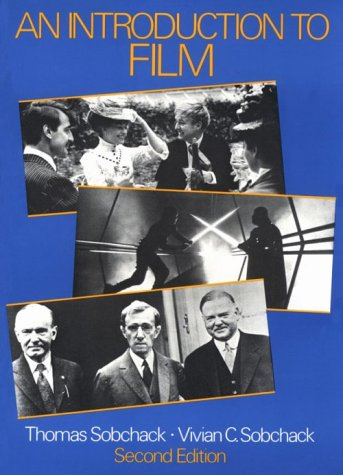 Introduction to Film  2nd 1987 edition cover