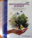 Environmental Science The Science 2nd (Revised) 9780757598029 Front Cover