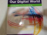 OUR DIGITAL WORLD-TEXT                  N/A 9780763863029 Front Cover